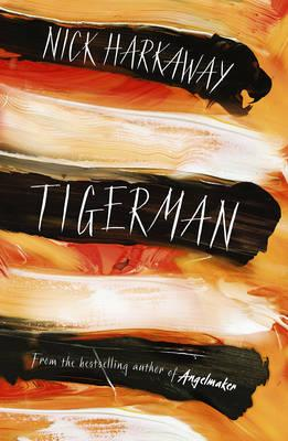 Cover of Tigerman
