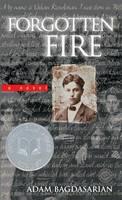 Cover: Forgotten Fire