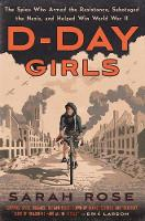 Catalogue link for D-day girls