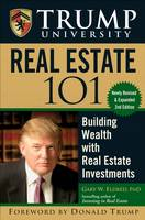 Cover of Trump University Real Estate 101