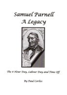 Cover of Samuel Parnell: A legacy