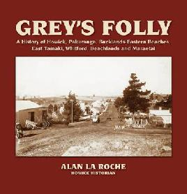 Grey's Folly
