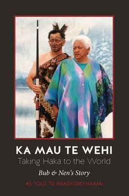 Cover of Ka Mai Te Wehi