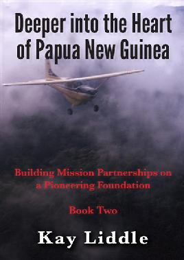 Deeper Into the Heart of Papua New Guinea