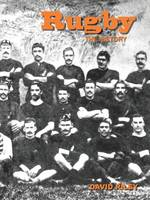 Cover of Rugby, the history