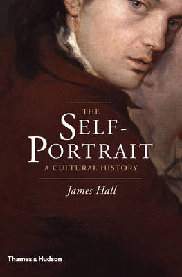 Cover of The self portrait