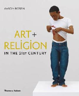 Cover of Art and Religion in the 21st Century