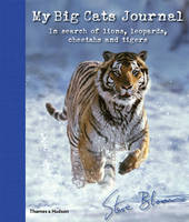 My Big Cats Journal