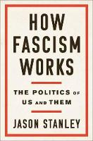 Catalogue link for How facism works
