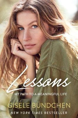 Cover image for Lessons