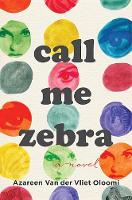 Catalogue link for Call me zebra