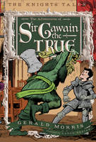 Cover of Sir Gawain the True