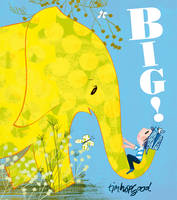 Cover of Big!