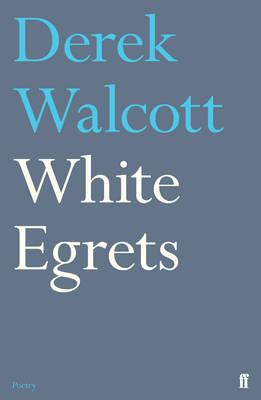Cover of White Egrets