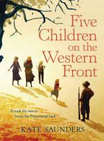 Cover of Five Children on the Western Front