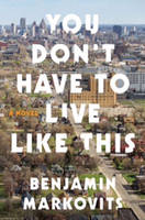 Cover of You don't have to live like this