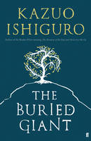 Cover of The buried giant
