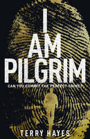 Cover of I am pilgrim