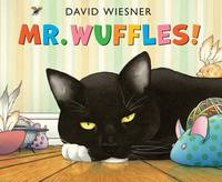 Cover of Mr Wuffles!