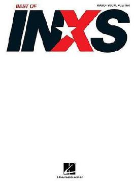 Cover of Best of INXS