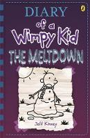 The Meltdown: Diary of A Wimpy Kid (13) - Kinney, Jeff