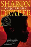 Cover: Copper Sun