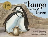 Cover of Tango
