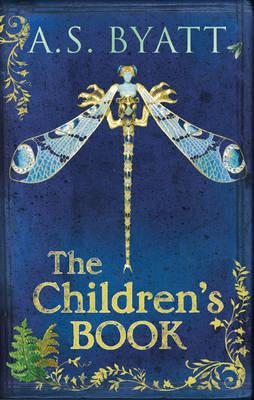 Cover of The Children's Book by A. S. Byatt
