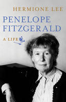 Cover of Penelope Fitzgerald