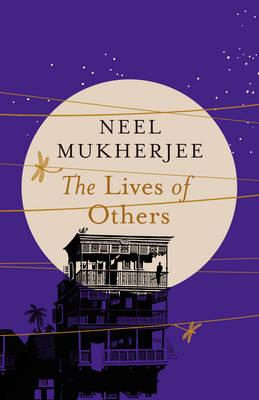Cover of The lives of others