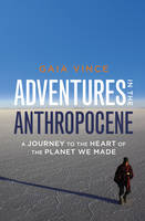 Cover of Adventures in the Anthropocene