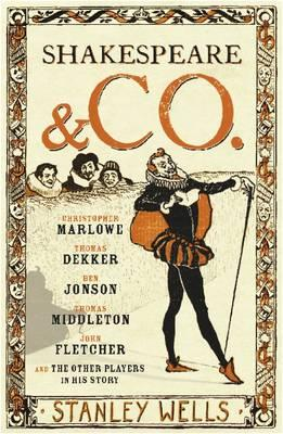 Catalogue link for Shakespeare and Co.