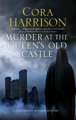 Murder at the Queen's Old Castle