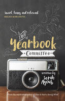 Cover of The Yearbook Committee