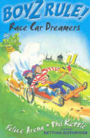 Race Car Dreamers