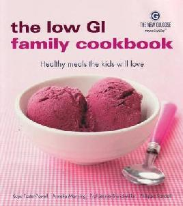 Low GI Family Cookbook