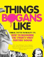 cover of Things bogans like
