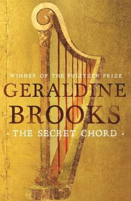 Cover of The Secret Chord