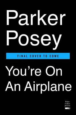 Cover image for You're on An Airplane