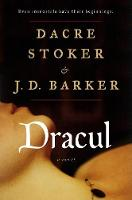 Catalogue record for Dracul by Dacre Stoker and J. D. Barker