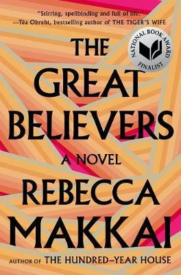 Catalogue link for The great believers