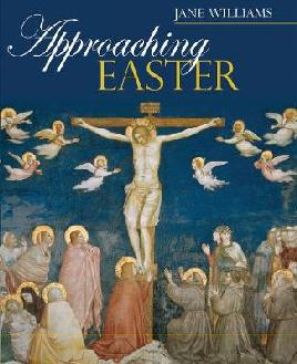 Cover of Approaching Easter