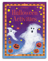 Cover of Halloween activities