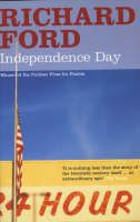 Cover of Independence Day