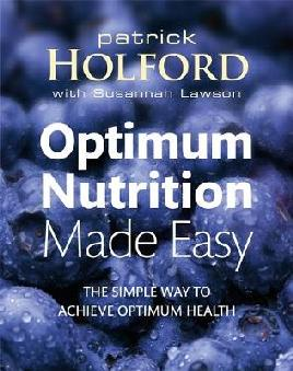 Optimum Nutrition Made Easy