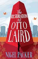 Cover of The Restoration of Otto Laird