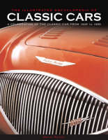 Book cover of Classic Cars