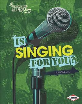 Is Singing for You?