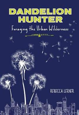 Cover of Dandelion hunter