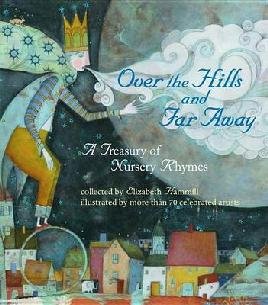 Cover of Over the hills and far away